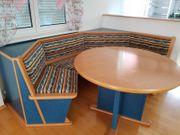 Eckbank Runder Tisch
