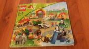 Lego duplo 6157