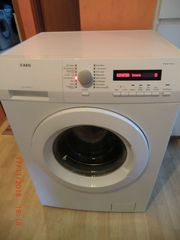 Waschmaschine AEG Lavamat Protex A