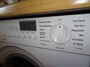 Siemens Waschmaschine sehr gut erhalten