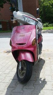 MBK EVOLIS Roller 50