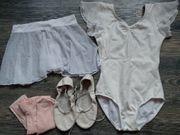 Ballett-Gewand ca 6 Jahre
