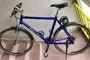 Crossrad Crossbike 28