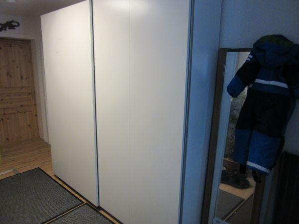 Ikea schuhschrank pax gebraucht kaufen nur 3 st bis 65 for Schuhschrank gebraucht