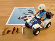 Playmobil 3655 Police-