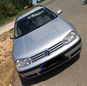 VW Golf 4 Variant 105
