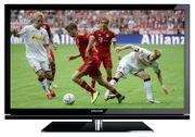 Grundig LED-TV (