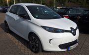 Renault ZOE Intens - Elektro - Navi - Klima