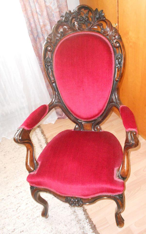 antiker n htisch gebraucht kaufen nur 3 st bis 70. Black Bedroom Furniture Sets. Home Design Ideas