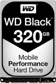 WD Black 320GB