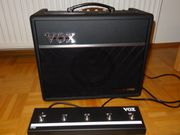 Gitarrenverstärker VOX 20+