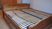 Doppelbett Bett Ehebett