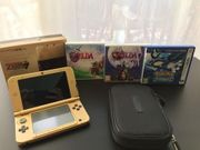 Nintendo 3DS XL Limited Edition