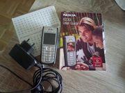 Nokia Handy 6230i