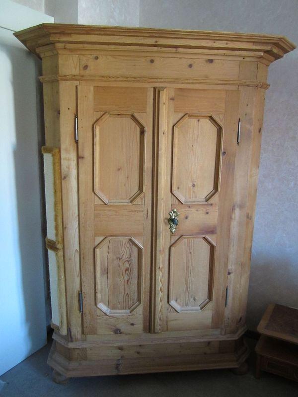 alter Bauernschrank in München - Stilmöbel, Bauernmöbel kaufen und ...