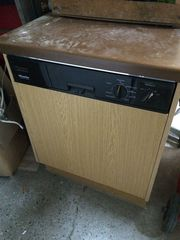 Spülmaschine Miele Automatic G575