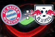 Bayern München vs
