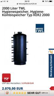 Solaranlage Pufferspeicher Pumpe Hygienespeicher