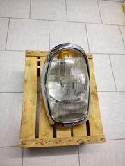 Frontscheinwerfer Mercedes Benz W108 11