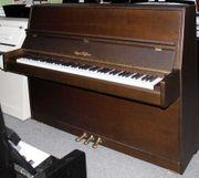 Klavier August Hoffman