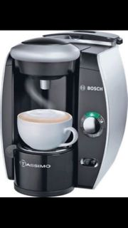 Kaffeemaschine, Tassimo T40