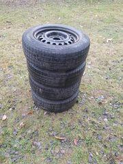 MS Reifen 195 65 r