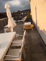 60 m2 2-Zimmer-Penthousewohnung in Feldkirch-Gisingen