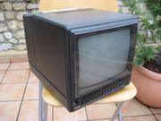 SABA Portabel Monitor