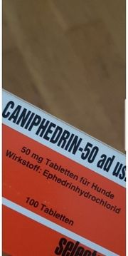 Caniphedrin