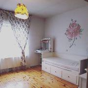 4-Zimmer Etagenwohnung