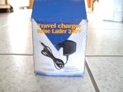 Travel Charger Reise Lader 220