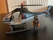Playmobil SEK Hubschrauber