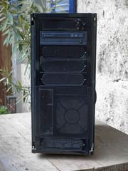 Gaming-PC Intel Quad-Core GeForce GTX560ti