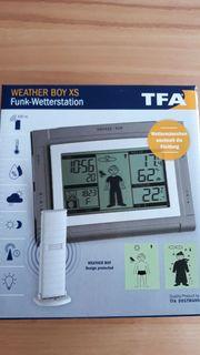 Funk-Wetterstation TFA