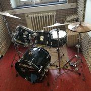 Schlagzeug Sonor 3001