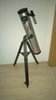 Teleskop von Optus