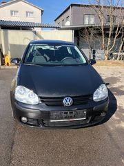VW Golf V TDI 105