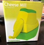 Cheese Mill Tupperware