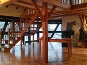 170qm Fachwerkhauswohnung