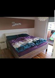 Doppelbett NEUWERTIG Bett 200 200