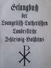 Altes (Einheits) Gesangbuch