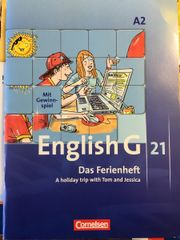 English G 21 -