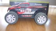 RTR Monster Truck 4WD
