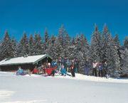 Winterangebot Skiurlaub Bayerischer