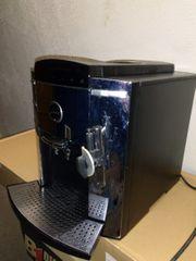 Kaffeevollautomat Jura Impressa F9