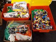 LEGO und Lego technic