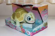 Plüschtier Schildkröte Martina