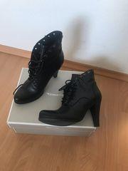 Tamaris Leder Schuhe