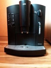 AEG Kaffeevollautomat