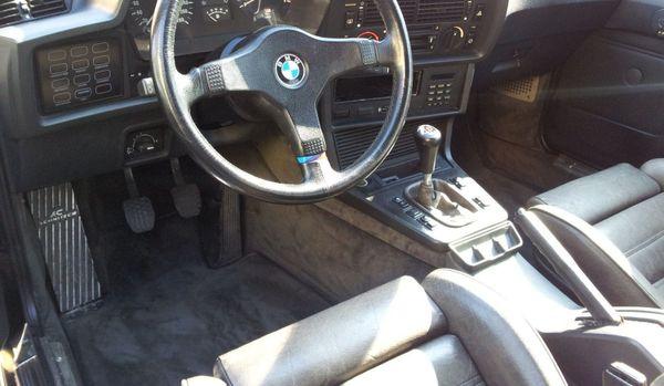 BMW M6 CSi » BMW Sonstige